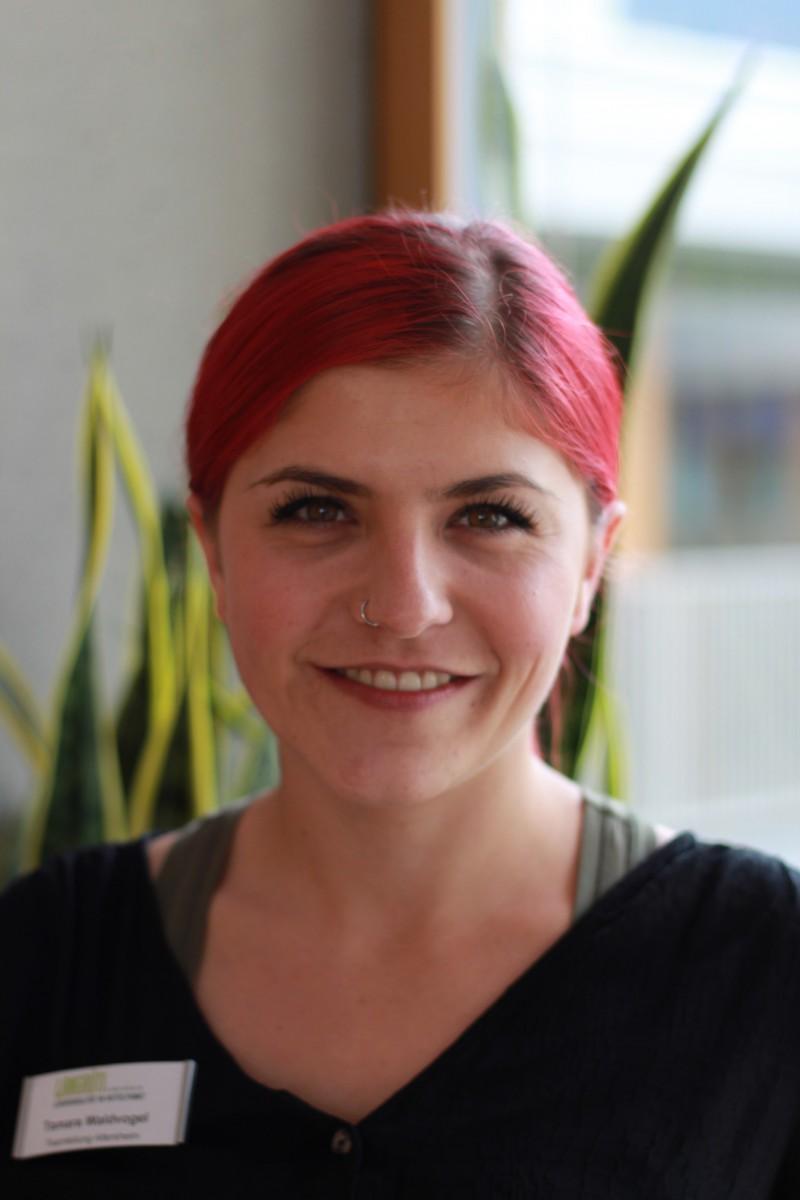 Tamara Günther
